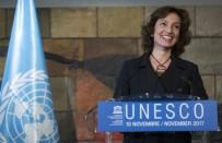FRANSA - UNESCO'nun Yeni Başkanı Belli Oldu