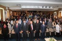 ADALET KOMİSYONU - Yargıtay Onursal Başkan Vekilinden Ceza Hukuku Söyleşisi