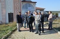 MÜFTÜ VEKİLİ - Yenişehir'e Kur'an Kursu