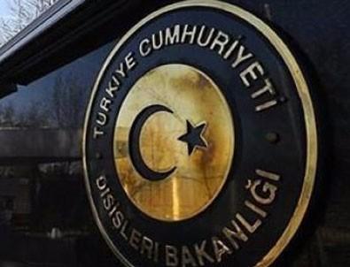 Yunanistan Türk diplomatların katiline izin verdi