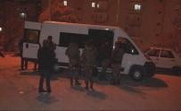 ÖZEL HAREKAT POLİSLERİ - 3 Çocuğunu Rehin Alan Şahıs, Operasyonla Etkisiz Hale Getirildi