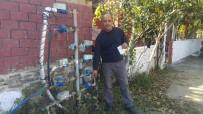 AZIZ KOCAOĞLU - 448 Bin TL'lik Su Faturasını Görünce Çılgına Döndü
