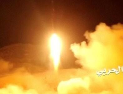 ABD: Suudi Arabistan'a atılan füzede İran izi var