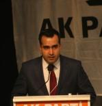AK PARTİ İL BAŞKANI - Ak Parti'de Neşet Yıldırım Güven Tazeledi