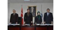 İNŞAAT RUHSATI - Akçakoca Belediye Meclisi Toplandı