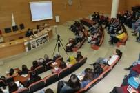 BENGÜ - Akhisar'da Yazarlık Okulu Açıldı