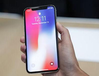 Apple'den iPhone X itirafı: Hata var