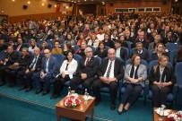 SELANIK - Atatürk'ün Sevdiği Şarkıların Notaları Mersin'den Yükseldi