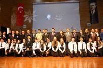 NEŞET ERTAŞ - Atatürk, Vefatının 79. Yılında Anıldı
