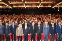 KAÇAK YAPI - Bakan Özhaseki Açıklaması 'Türkiye Dünyanın Vicdanıdır'