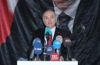 MECLİS BAŞKANLARI - Bakan Özlü Açıklaması '2019 Seçimleri 3 Kasım Seçimleri Kadar Önemli'