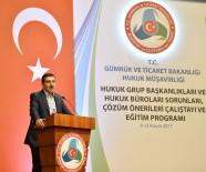 KAMU GÖREVLİSİ - Bakan Tüfenkci'den 'AK Parti'nin Atatürk Açılımı' Söylemlerine Cevap