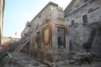 ERMENI - Başkan Çelik, Kayseri Kilisesi Vakfı Temsilcileriyle Görüştü