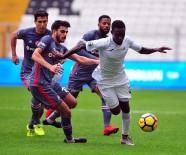 MUSTAFA PEKTEMEK - Beşiktaş Hazırlık Maçında Berabere Kaldı