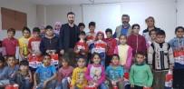 YENIKÖY - Beşir Derneği Aydın'da Çocukları Sevindirdi