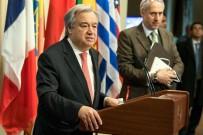 SAAD HARİRİ - BM Genel Sekreteri Açıklaması 'Suudi Arabistan-Lübnan Geriliminin Yıkıcı Sonuçları Konusunda Endişeliyiz'