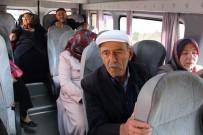 BELEDIYE OTOBÜSÜ - Bu Minibüste Para Geçmiyor