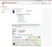 E-DEVLET - Büyükşehir İşlemlerinde 'E-Devlet' Kolaylığı