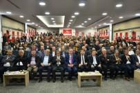İLÇE KONGRESİ - CHP Biga 36. Olağan Kongresi Yapıldı