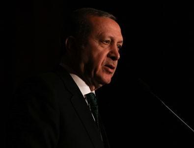 Cumhurbaşkanı Erdoğan: Dikey yapılaşmaya müsaade etmeyelim