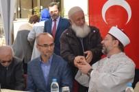 İBRAHIM TAŞDEMIR - Diyanet İşleri Başkanı Erbaş Şehit Evini Ziyaret Etti, Kur'an Okudu