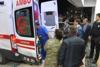 ASKERİ PERSONEL - El Bombası Kazaen Patladı Açıklaması 2 Asker Hafif Yaralı