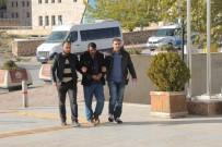 FıRAT ÜNIVERSITESI - Elazığ'da Husumetlisini Vuran Şahıs Tutuklandı