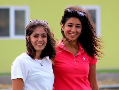 Erzurumluların yeni tutkusu golf