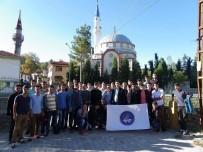 CAMİİ - Eskigediz'de Tarihi Camiler İlgi
