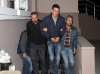 TURGUT ÖZAL - Fethiye'de Cinayet Zanlıları Tutuklandı