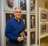 TÜRKAN SAYLAN - 'Fotoğraflarda Atatürk' Sergisi TSKM'de Açıldı