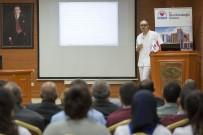 SANI KONUKOĞLU HASTANESI - Gaziantep'te Organ Bağışı Çağrısı