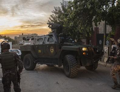 Gaziantep'te akraba kavgası