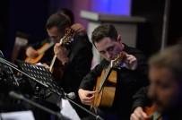 HACETTEPE - Gitar Festivalinde Atatürk'ün Sevdiği Şarkılar Seslendirildi