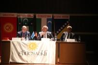 ŞEHADET - Güneş Vakfı'ndan Kerkük Ve Türkmenler Adına Önemli Organizasyon