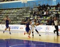 FATIH ÖZDEMIR - Haliliye Basketbol Takımı Namağlup