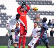 MUSTAFA PEKTEMEK - Hazırlık Maçı Açıklaması Beşiktaş Açıklaması 1 - Astra Guirgiu Açıklaması 1