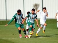 BİLAL KISA - Hazırlık Maçı Açıklaması Bursaspor Açıklaması 2 - Bursaspor U21 Açıklaması 0