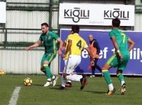 CAN BARTU - Hazırlık Maçı Açıklaması Fenerbahçe Açıklaması 5 - Fenerbahçe U21 Açıklaması 0