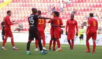 KADIR HAS - Hazırlık Maçı Açıklaması Kayserispor Açıklaması 2 - Gazişehir Gaziantep FK Açıklaması 1