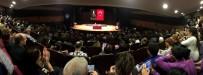 MUAZZEZ İLMİYE ÇIĞ - Karşıyaka'da 'Muazzez İlmiye Çığ' İzdihamı