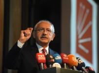 12 EYLÜL - Kılıçdaroğlu Açıklaması 'Biz Gardırop Atatürkçüsü Değiliz'