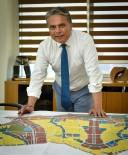 FUTBOL SAHASI - Kırcami Planları Büyükşehir'de