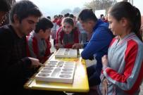 GÖKÇEÖREN - Kula Gençlik Merkezi Kırsal Mahallelerdeki Çocuklarla Buluşuyor
