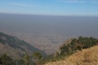 MUSTAFA HAKAN GÜVENÇER - Manisa'da Hava Kirliliği Korkutuyor
