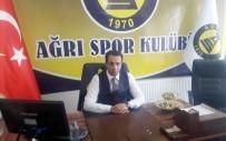 MEHMET YıLDıRıM - Mardin 47 Spor Kafilesi Kaza Yaptı Açıklaması  1 Yaralı