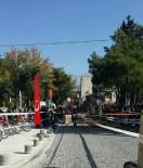 KARACAOĞLAN - Mersin'de Motokros Yarışları Başladı