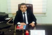 ÜLKÜCÜ - MHP Bilecik Merkez İlçe Başkanı Özkan'dan Açıklama