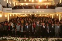 İZMIR MARŞı - Mustafa Kemal Atatürk, Sevdiği Ezgilerle Anıldı