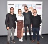 BARIŞ ARDUÇ - 'Mutluluk Zamanı'nın İzmir Galasına Büyük İlgi
